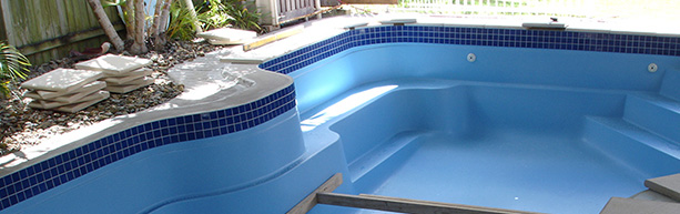 How To Fix Swimming Pool Cracks
